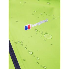Berghaus Paclite 2.0 Shell Jacket Herren lime green